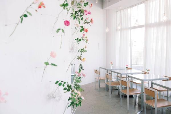 WABARA Café (facebookより借用)