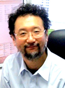 京都府立医科大学免疫学教授・松田修さん