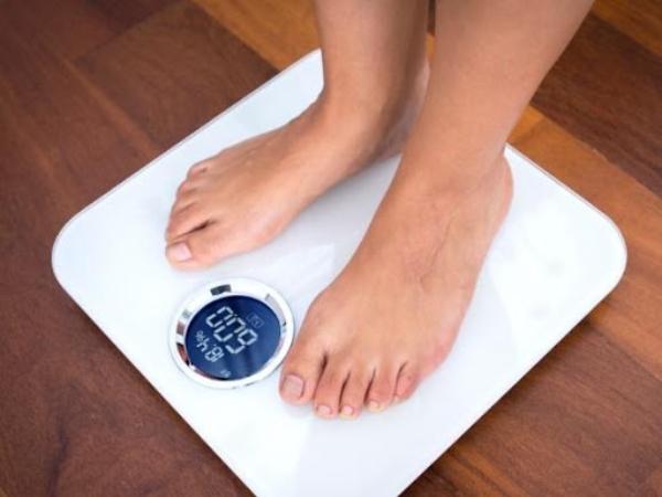 年末年始の体重増加