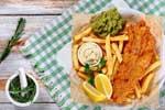 美と健康への道(3)AGEを溜めない外食選び