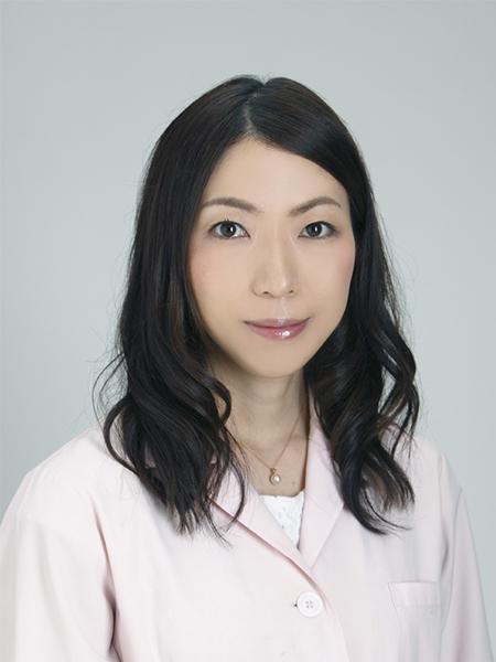 講師・中村綾子(なかむら・りょうこ)さんのプロフィール 女性医療クリニック LUNA ネクストステージ院長 頻尿器科医師