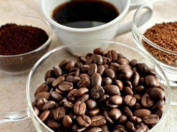 インスタントコーヒーの効果