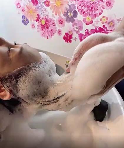 オーガニックヘッドスパサロン「素髪東京」