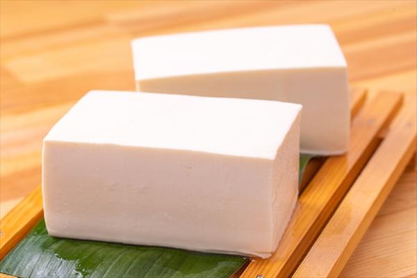豆腐アイスの作り方