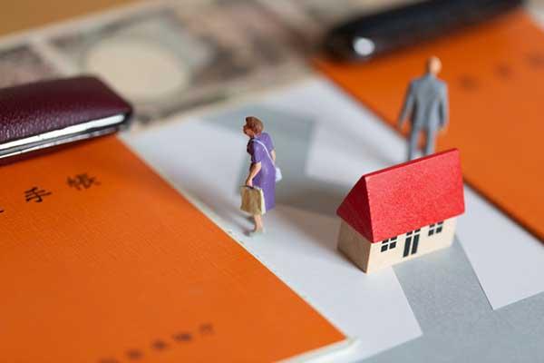 見直しポイント4:夫の死後、あるいは離婚後のお金は?