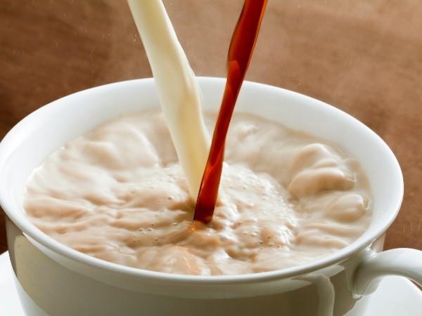 カフェオレ、カフェラテ、コーヒー牛乳はどこが違う?