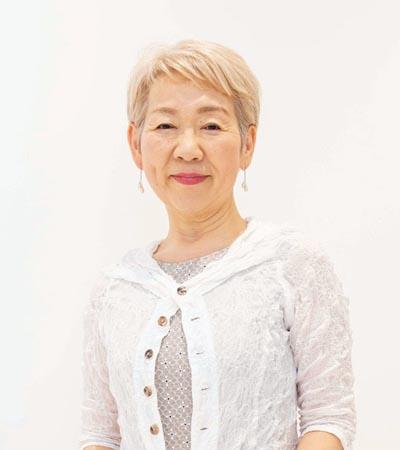 ハルメク読者モデル:石井眞弓さん(66歳)