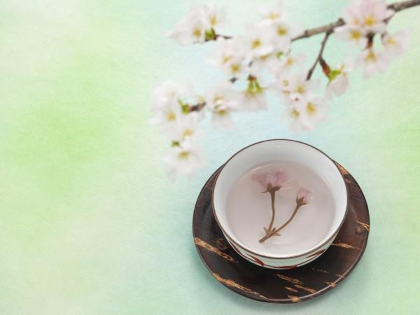 桜の塩漬けの楽しみ方とは?