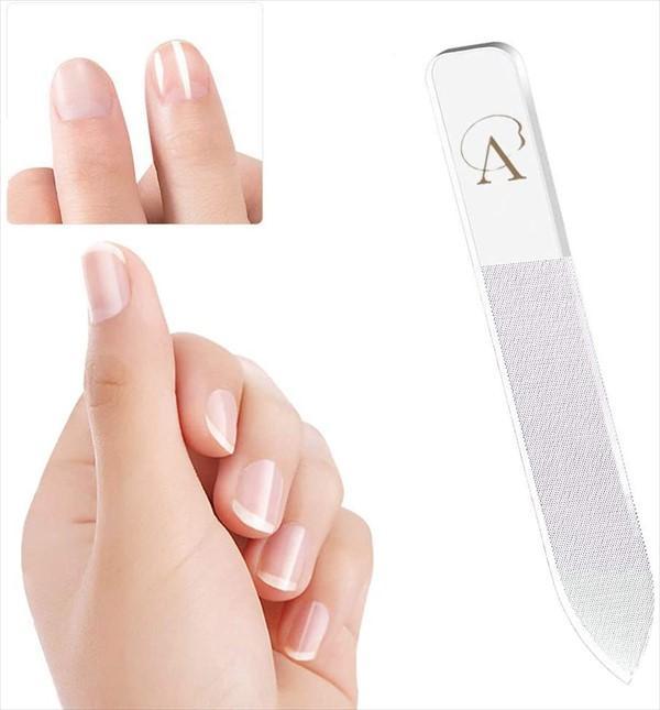 おすすめ爪磨きアイテム1:ファイブセカンズシャイン