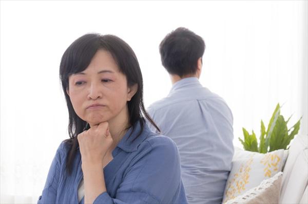 離婚に対する思いはどこから生まれてくる?