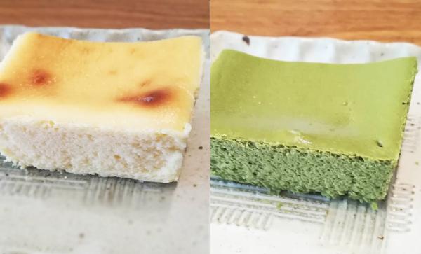 ロピアチーズケーキ