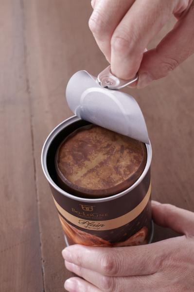 非常食におすすめのパンの缶詰め