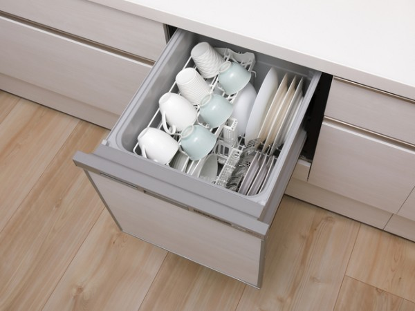 食器洗い乾燥機と手洗い、節約できるのはどっち?