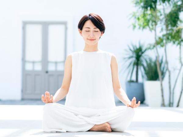 マインドフルネス瞑想とは?