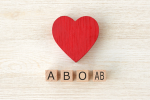 日本人はA型が多いけど、世界で一番多い血液型は?