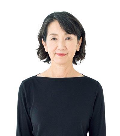 ハルメク読者:山田恵理さん(60歳)