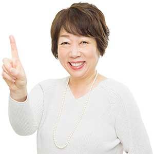 Say若創り学教室 浅香純子さん