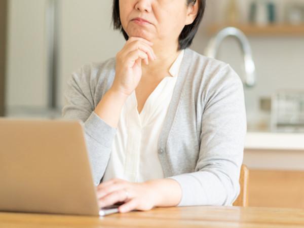 64歳女性の「親から相続した株」についてのお悩み