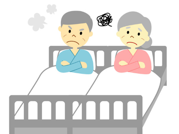 寝室の「当たり前」を疑って生活動線をチェック!