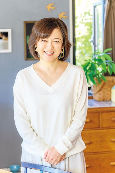遠藤亜紀さん