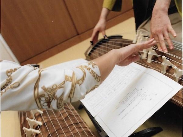 色々あるお箏の習い方【オンライン・通信講座・教室】