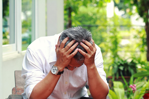 男性更年期外来を訪れる患者の体調不良・症状とは