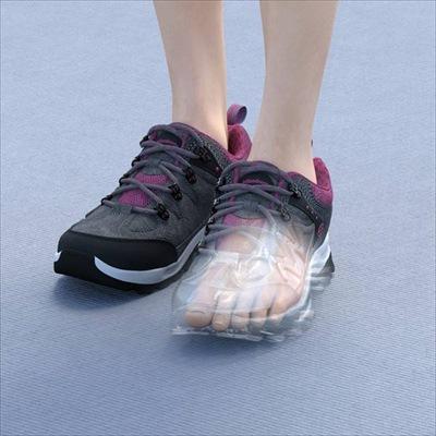 靴 外反母趾