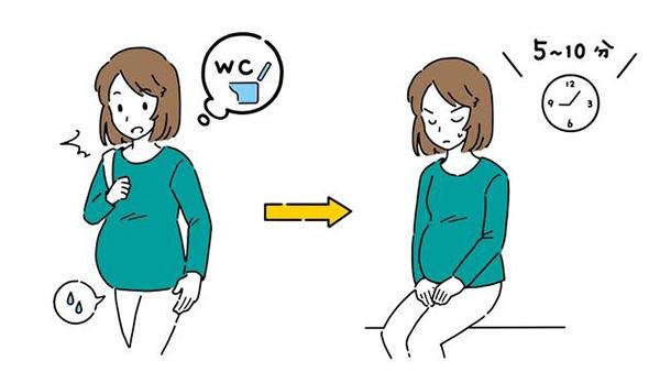 膀胱トレーニングのやり方