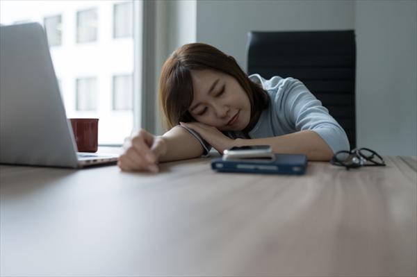 良質な睡眠をとるためのポイント10