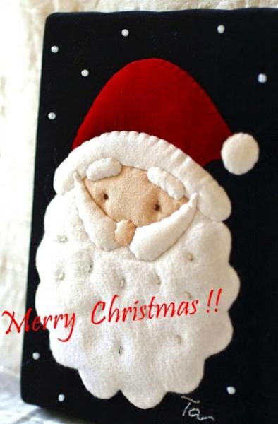クリスマスって……楽しい~♪