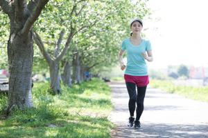 運動に無縁の人でもけがをせず走るためには?