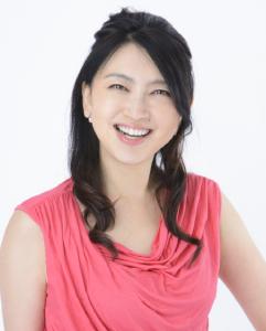 長坂靖子さん