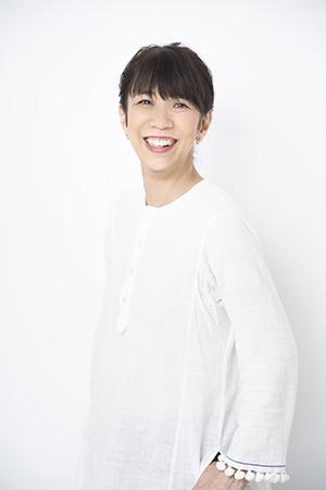 福沢京子(ふくざわ・きょうこ)