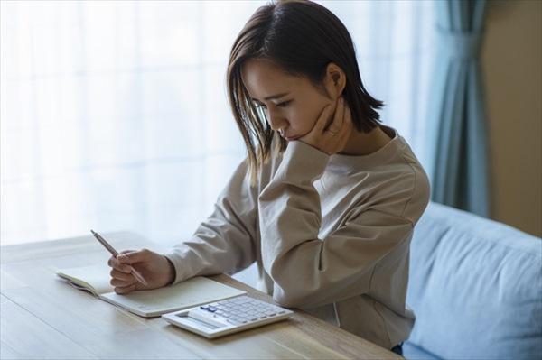 人生相談:40代女性の「貯金ができない」というお悩み