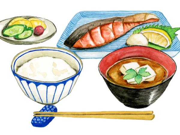 食事の際、箸袋を箸置きにするのはマナー違反?
