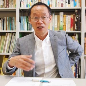 京都先端科学大学バイオ環境学部教授・藤井孝夫さん