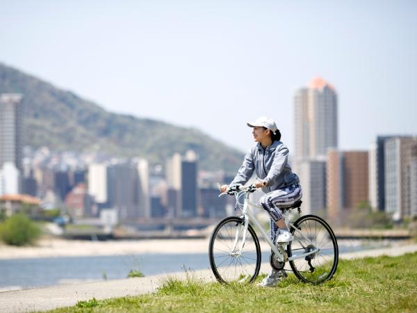 自転車で痩せるって本当?効果的な乗り方とは