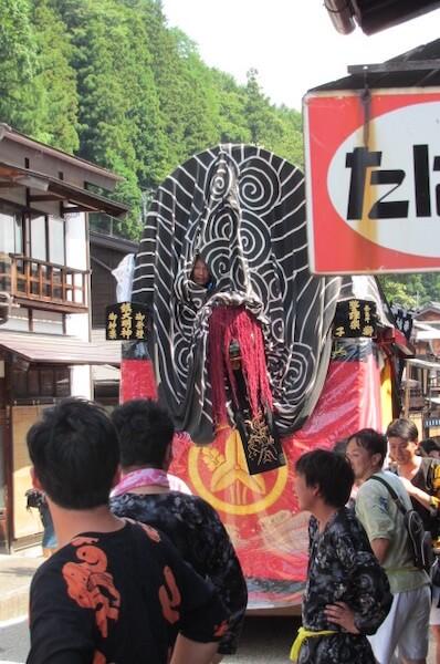 疫病退散の鎮神社(しずめじんじゃ)