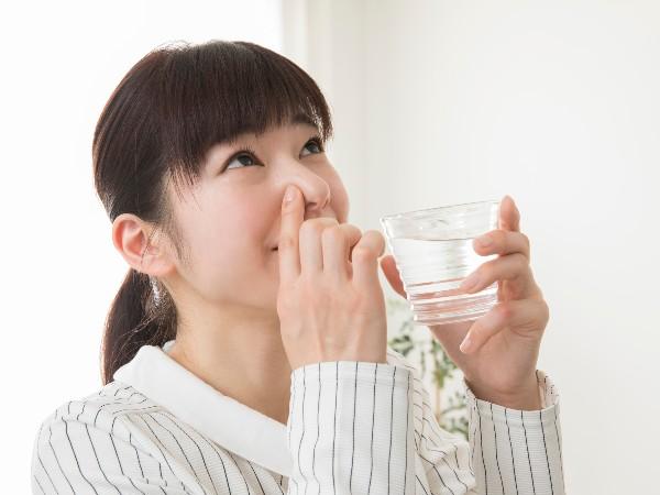 風邪・花粉症に鼻うがいが効果有り!痛くない方法とは