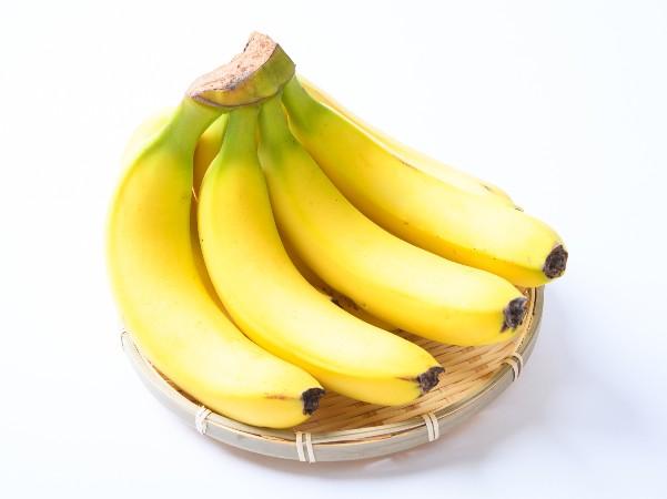 バナナは冷蔵庫で保存しちゃいけないの?