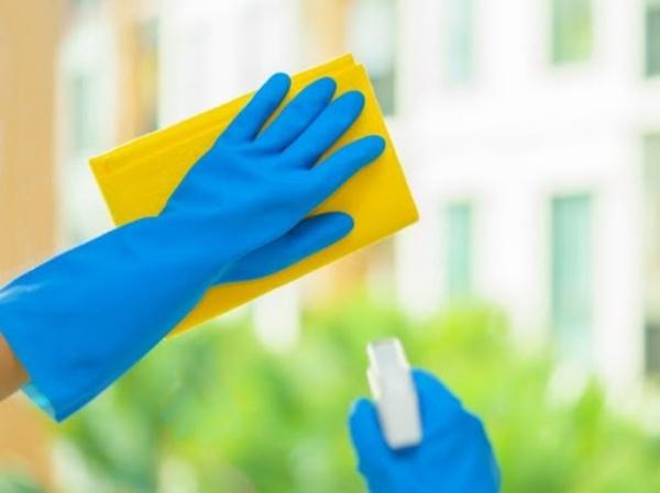 大掃除や初詣をエクササイズタイムに変える