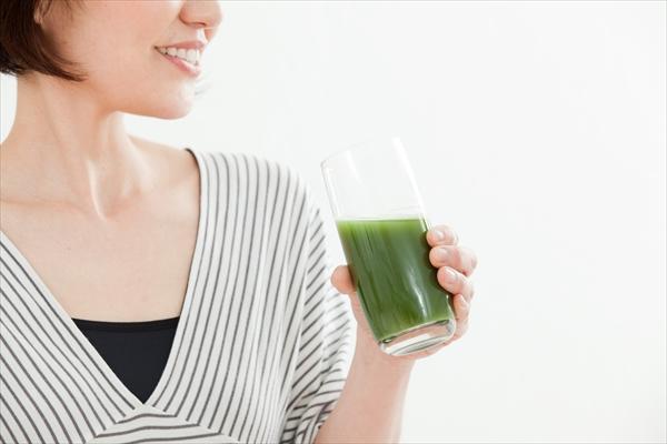 簡単!野菜ジュースダイエット実践法