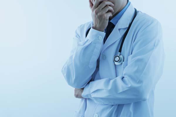 急性期医療の最前線で、感じた疑問