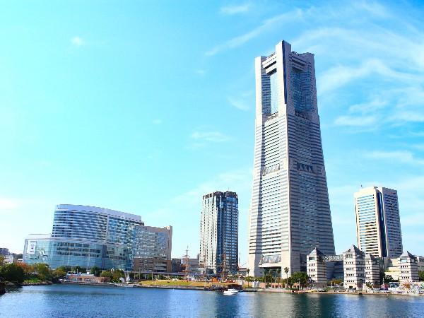 日本一高いビルは?