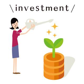 積立投資に向いている人