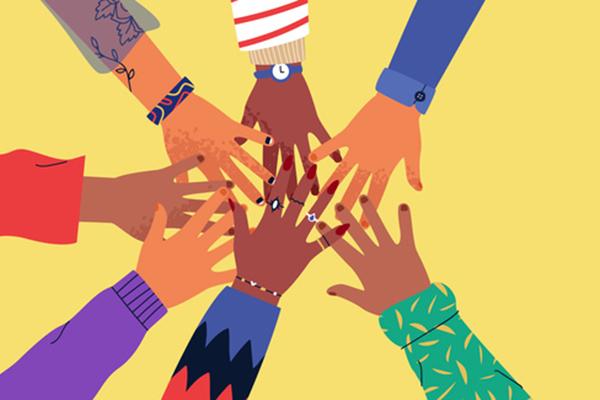 自殺が少ない地域では、偏見を持たず多様性を認めている