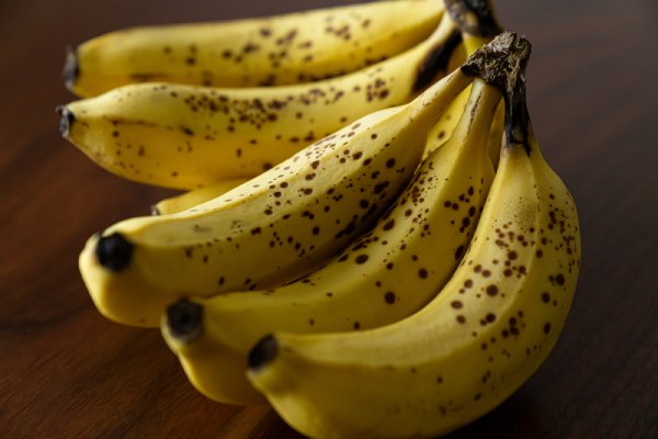 おいしく食べるためのバナナの保存方法・注意点