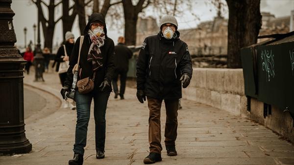 コロナ禍のフランス。ついに政府も「医療従事者以外にもマスク推奨の方針」を打ち出しました
