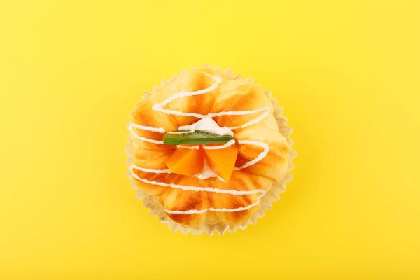 ホットケーキミックスのカップケーキ&炊飯器レシピ