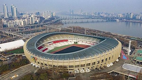 ソウルオリンピックスタジオ